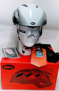 Bell Star Pro Bicycle Helmet With Transitions ADULT SIZE M