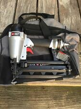 porter cable 16 gauge finish nailer