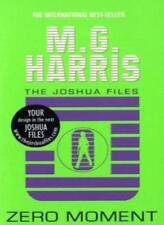 Zero Moment (Joshua Files) By M. G. Harris