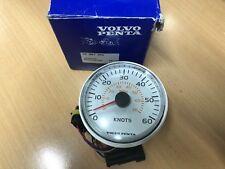 Volvo Penta / Tachimetro/VP 881650/Sumlog/Visualizzatore Velocità