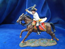 DELPRADO - SOLDAT PLOMB / Lead soldier - AUTRICHIEN - CUIRASSIER - 1796