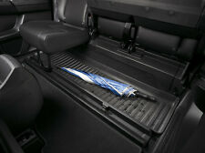 Genuine OEM Honda Ridgeline Rear Under Seat Cargo Tray 2017