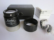 Kenko Focusing 4X Magnifier Lupe Loupe fr Prints Transparecy Slides View Cameras