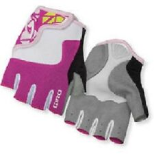Giro Bravo Jr Kids Short-Finger Bike or Scooter Gloves Unisex Medium