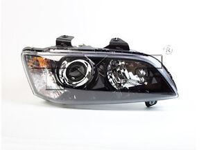 TYC NSF Right Side Halogen Headlight Assy For Pontiac G8 2008-2009 Models