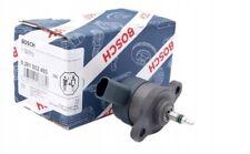 PEUGEOT 206 306 307 406 2.0 HDI Valve Regulateur de Pompe Injection 0281002493