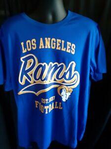 Los Angeles Rams NFL Men's G-III Shirt XL or XXL