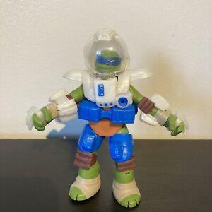 2015 Teenage Mutant Ninja Turtles Dimension X Leonardo Playmates TMNT Figure