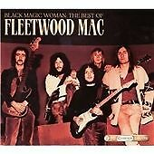 Fleetwood Mac - Black Magic Woman (The Best of) (2009)  2CD  NEW  SPEEDYPOST