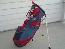 Callaway HyperLite Lightweight Stand Golf Bag
