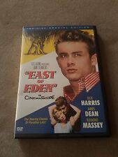East Of Eden (Two-Disc Special Edition) James Dean, Julie Harris, Raymond Masse
