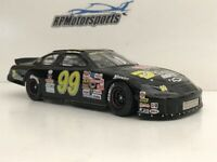 VERY RARE 2003 ROOKIE * #99 DENNY HAMLIN * DEAN MECHANICAL CONTRACTORS * LMS