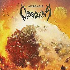 Obscura - Akroasis [New Vinyl] Gatefold LP Jacket