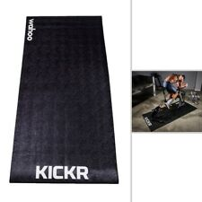 Wahoo fitness Indoor Cycling mat