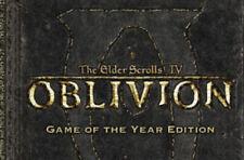 The Elder Scrolls IV: Oblivion GOTY Steam key