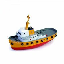 Graupner Tugboat Pollux II, Scale 1:100 Complete Kit *End of Line Special Offer*