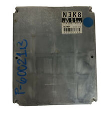 ECM ECU Engine Computer Unit 2005 Mazda RX-8 M/T 1.3L | N3K8 18 881A(Fits: RX-8)
