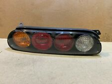 1996 TOYOTA SUPRA MK4 REAR LIGHT LEFT COMPLETE WITH WIRING BULB HOLDERS TAIL NSR
