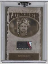 PATRICK ROY 2007 ITG SPORTKINGS LUMBER # L-03 GOLD 3 COLORED STICK ONLY 10 MADE
