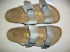 Birkenstock Leather Mixed Shoes for Women