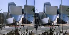 Frank Gehry 3D View-Master reels Millennium Park Disney Hall Bard College