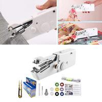 Mini kit de machine à coudre portable réparation rapide alimenté par batterie