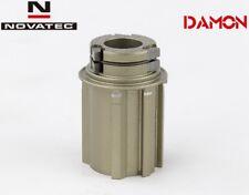Novatec 472 Hub 11S Sealed Bearings A2 Campagnolo Freewheel Cassette Body