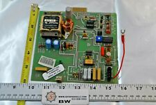 3160251 / Pcb Low Level Amplifier Frequency / Kokusai Semiconductor Equipment