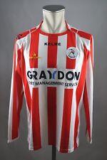 Sparte Rotterdam Maillot Taille M Kelme Jersey 2006-2007 shirt Graydon NETHERLANDS