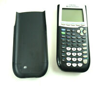 TI-84 Plus Graphing Calculator Texas Instruments TI84+ Graphic