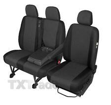 Sitzbezüge VW CRAFTER Sitzbezug Schonbezüge ARES DV1M DV2L TISCH