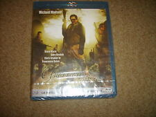 BLU-RAY GUERRIERS AFGHANS - VF VOSTFR - NEUF sous blister