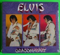 Elvis Presley - DRAGONHEART