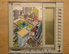 Siemens Landis & Staefa PRV2.128 PRV 2.128 Heizungszregler Lüftungstechnik