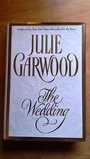 Julie Garwood - The Wedding HC DJ 1996 ISBN: 9780671870997 H.Romance