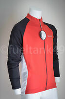 Tenn Mens Winter Weight II Thermal Cycling Jersey/Fleece - Long Sleeve
