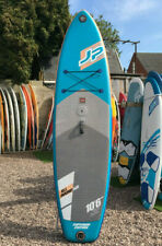 JP INFLATABLE SUP BOARD - ALLROUND AIR 10'6 WS