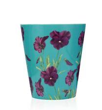 Wax Lyrical RHS Wax Filled Violet Fragrance & Design Ceramic Candle