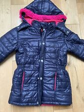Girls AEROPILOTE padded Quilted Coat Age 10