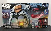 2016 Hasbro Star Wars Rogue One AT-ACT Rapid Fire Imperial Walker Nerf Loose