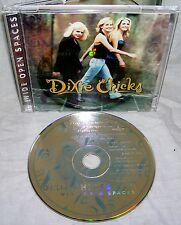 DIXIE CHICKS--WIDE OPEN SPACES--12 SONG CD--L@@K