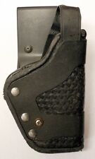 Uncle Mikes RH Holster For Sig SP2340 357/40 cal #22