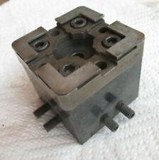 New listing System 3R Mini Block Cast Holder / Chuck