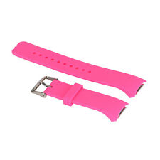 For Samsung Gear S2 SM-r720 Version Smart Watch Silicone Band Straps Replace