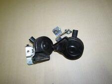 Original VW Sharan 7N Highline Hupe / Signalhornsatz M7454 7n0951221a, 7n0951223