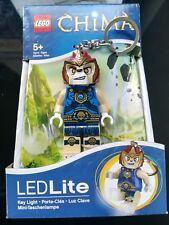 Porte clés lampe Lego Chima - Laval - Porte Cle Mini Lampe De Poche