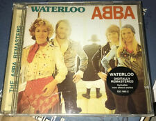 ABBA - Waterloo (1997) Polydor Out Of Print Version
