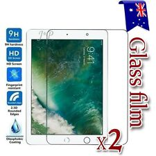 2x Apple iPad 4 3 2 Tempered Glass LCD Screen Protector Film Guard