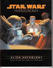 STAR WARS Rpg - Alien Anthology - Game Master Accessory - 12663