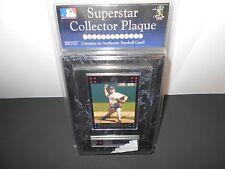 Jonathan Papelbon Boston Red Sox Superstar Collector Plaque   SP108